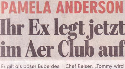 club aer stuttgart